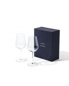 Jancis Robinson x Richard Brendon Wine Glass (twin pack)