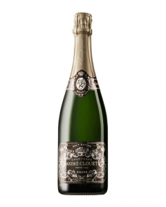 Andre Clouet Silver Brut Nature NV