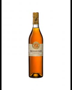 Francois Voyer Terres de Grande Champagne 5YO Cognac