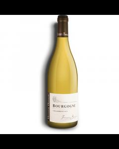 Buisson Battault Bourgogne Blanc 2018