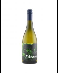 Wheeler Sauvignon Blanc 2019