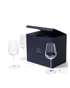 Jancis Robinson x Richard Brendon Wine Glass (six pack)