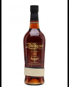 Zacapa 23 Year Old Rum (700ml)