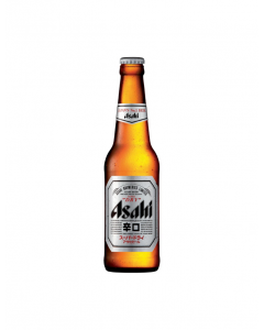 Asahi 330ml Bottle
