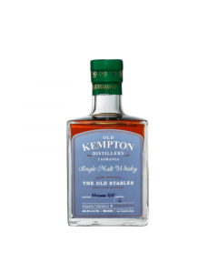 Old Kempton Tassie The Old Stables Whisky 40.5% (500ml)