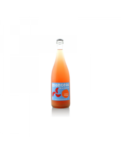 Monceau Kombucha Pet Nat Blood Orange 330ml