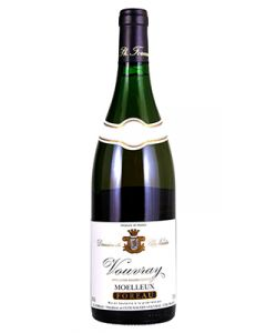 Philippe Foreau Clos Naudin Vouvray Moelleux 2017