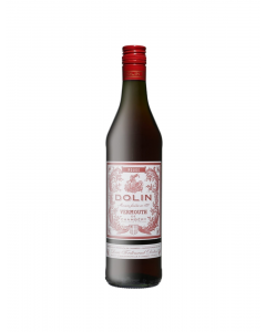Dolin Vermouth Rouge 16%