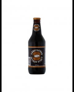 Abbotsford Invalid Stout 375ml Bottle