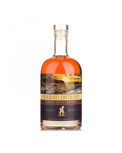 Fleurie Distillery Signal to Noise Whisky 51% (700ml)