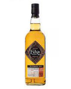 Firkin Whisky Ten Benrinnes 2008 12yo Madeira Cask 700ml 48.9%