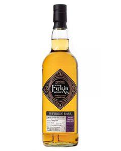 Firkin Whisky Rare Aultmore 2010 10yo Tawny Port Cask 700ml 48.9%