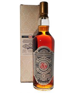 Spencer Collings Founders Reserve 10yo Blended Malt Whisky 700ml 54.8%