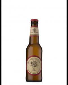 The Hills Apple Cider 330ml Bottle
