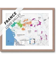 Wine Folly Wine Map France-Loire