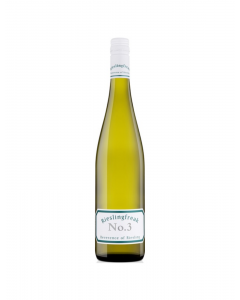 Rieslingfreak No. 3 Clare Dry Riesling 2015