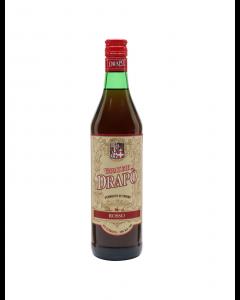 Turin Vermouth Drapo Vermouth Rosso 16% alc