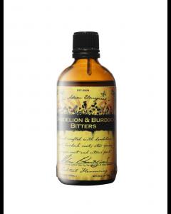 Dr. Adam's Dandelion & Burdock Bitters (100ml) 42%