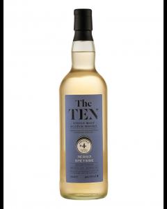The Ten #4 Longmorne 2002 Vintage Single Malt Whisky (700ml)