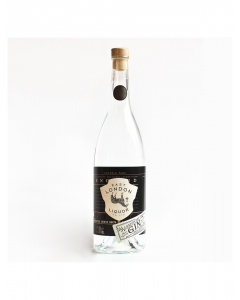 East London Dry Gin (700ml)