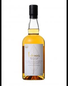Chichibu Ichiro's Malt & Grain Whisky (700ml)