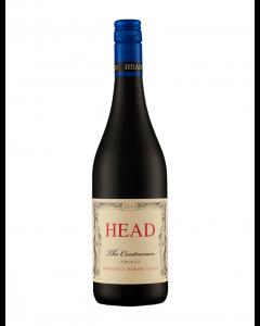 Head Wines The Contrarian Syrah Marananga 2014 1500ml