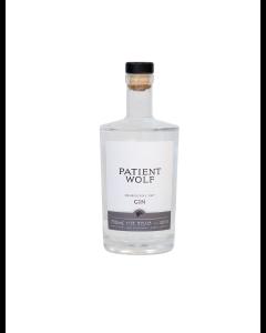 Patient Wolf Premium Dry Gin (700ml)