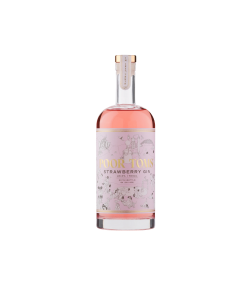 Poor Toms Strawberry Gin 700ml