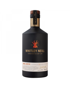 Whitley Neill Gin English Dry