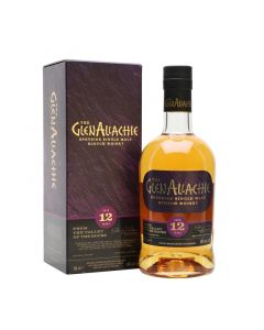 GlenAllachie 12YO Scotch Whisky 700ml