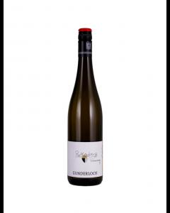 Gunderloch Rothenberg Riesling Auslese 2016 375mL