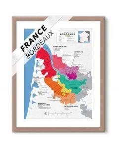 Wine Folly Wine Map France-Bordeaux