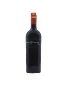 Gaelic Cemetery Vineyard Premium Cabernet Malbec 2014