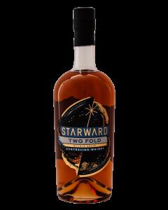 Starward Whisky - Two Fold (700ml)