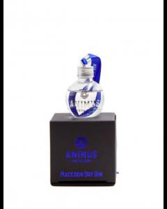 Animus Christmas Gin Bauble - Macedon Gin (Blue)