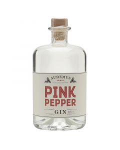 Audemus Pink Pepper Gin 500ml