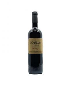 La Castellada Pinot Grigio 2012