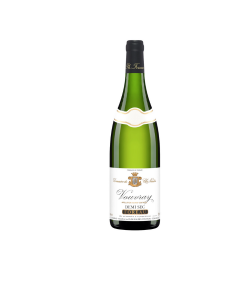 Philippe Foreau Clos Naudin Vouvray Demi Sec 2017