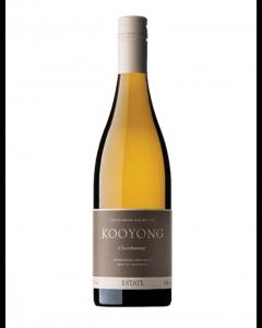 Kooyong Chardonnay 2018 375ml
