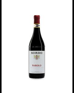 Giovanni Sordo Barolo Perno 2014 1500ml