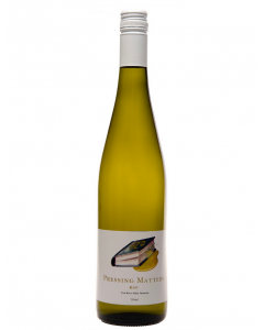 Pressing Matters R69 Riesling 2017