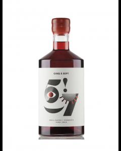 Allies Cinq a Sept Extra Dry Vermouth