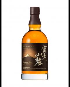 Kirin Fuji-Sanroku Signature Blend Whisky (700ml)