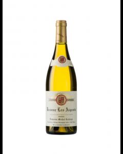 Lafarge Beaune Aigrots Blanc 2017 1er