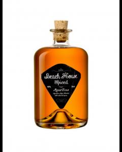 Beach House Mauritius Gold Spiced Rum (700ml)