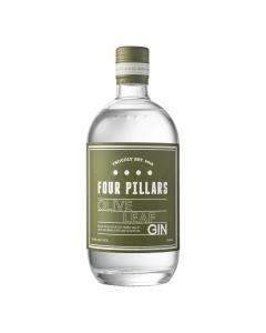 Four Pillars Olive Leaf Gin (700ml)