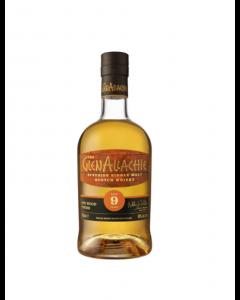 GlenAllachie 9YO Rye Wood Scotch Whisky 700ml