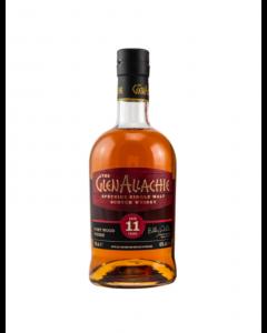 GlenAllachie 11YO Port Wood Scotch Whisky 700ml