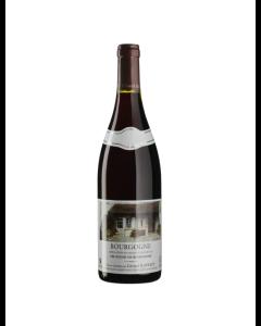 Gerard Raphet Bourgogne Rouge 2019
