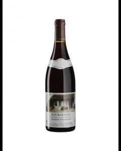 Gerard Raphet Bourgogne Rouge 2019 375ml